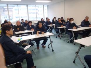 画像:平成28年12月社内安全会議開催3