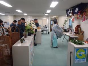画像:平成29年新年安全祈願祭1